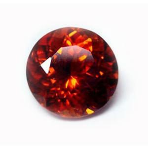 Almandine Garnet gemstones
