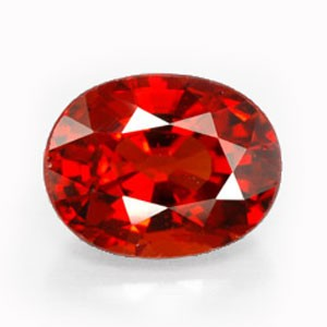 Red Garnet Pyrope