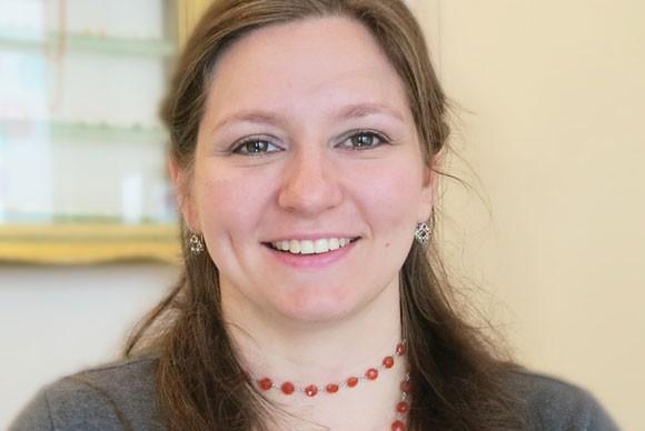 Christina Clainos