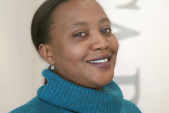 Jeanine Uwera