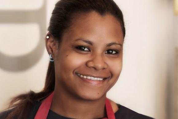 Rugshana Solomans