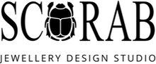 Scarab Jewellery Logo