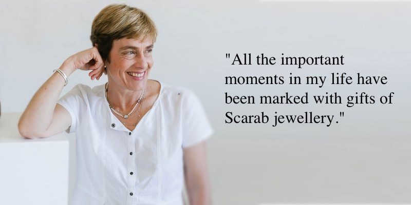Remodelling Jewellery South Africa - Dee Lynham discusses how Janine remodelled or upcycled her mom's yellow diamond brooch